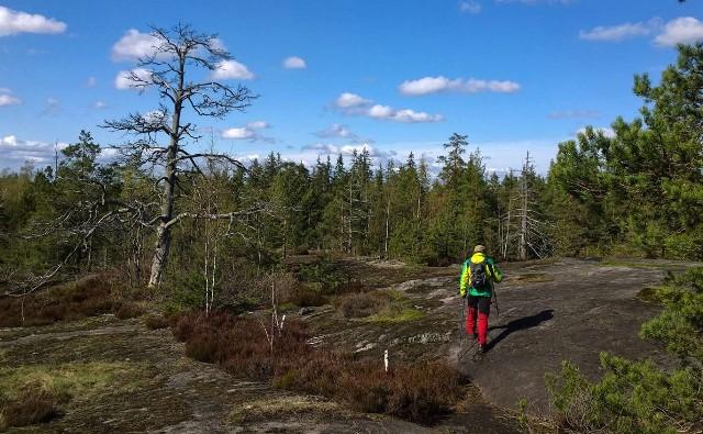 Kalkbruk, Sipoonkorpi. Kuva: Ari Talusen