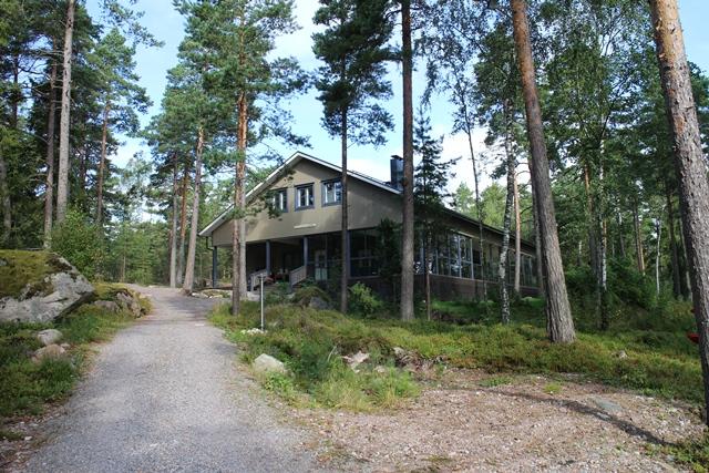 Seasong Travelsin huvila Villa Seasong on mainio paikka myös perhejuhlien järjestämiseen. Kuva: KivaaTekemistä.fi