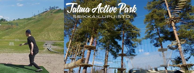 Kuva: Talma Active Park