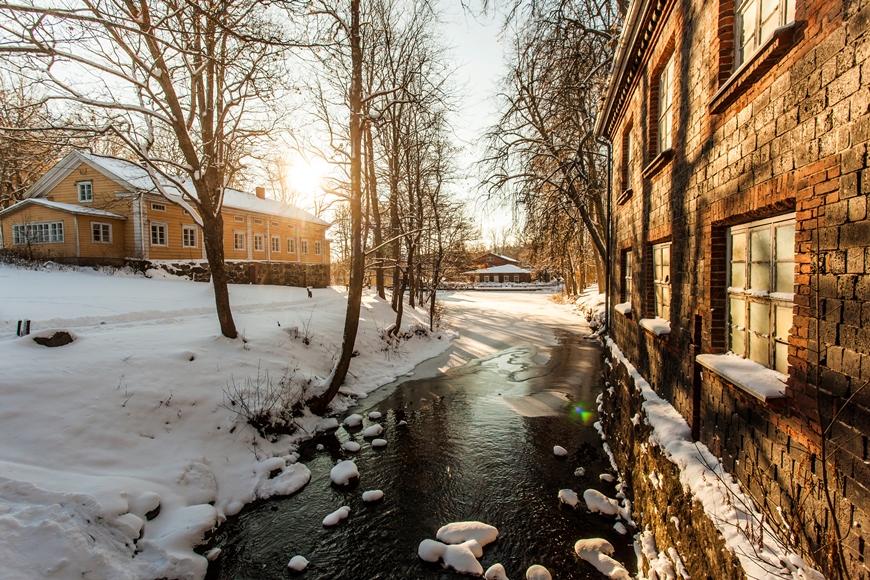 Kuva: Fiskars Village