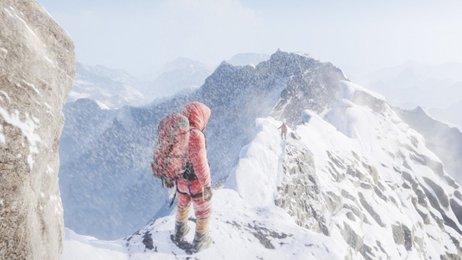 Kiipeä Mount Everestille