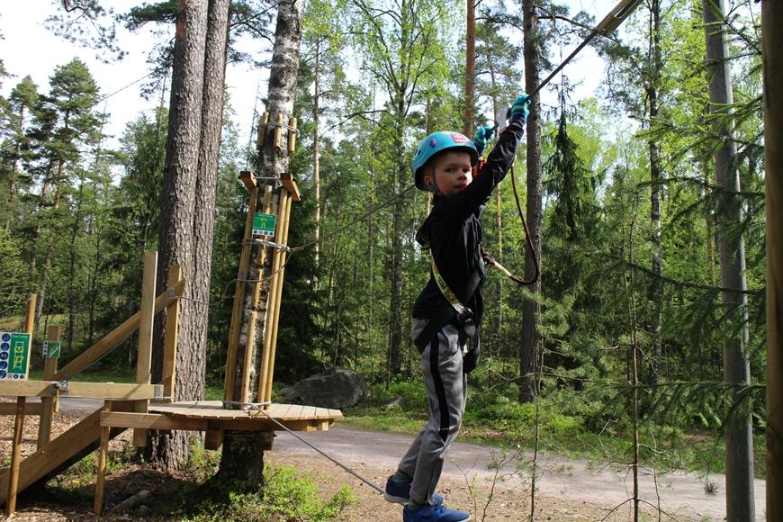 Kivaa syyslomatekemistä 2017! | KivaaTekemistä.fi